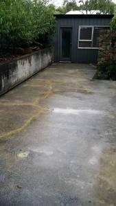 Crack repairs - Auckland