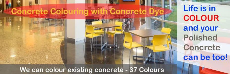 Concrete Floor Coatings and Resurfacing New Zealand