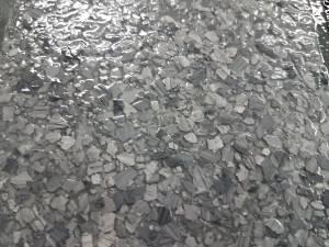 Basalt Brindle Flake