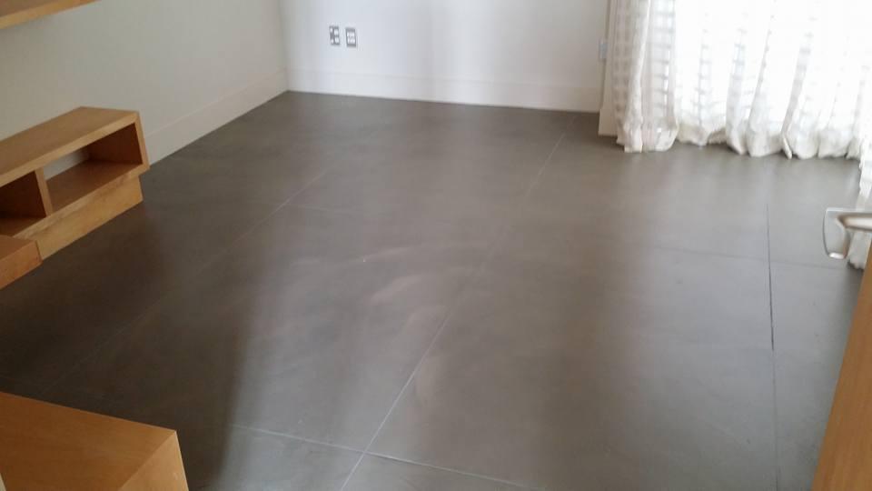 refurbish concrete floor