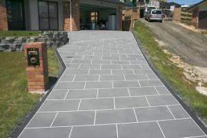 Spraycova Decorative Concrete Resurfacing