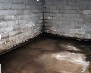 There Are 2 Major Entry Points For Ground Moisture Into Your Home Or Building