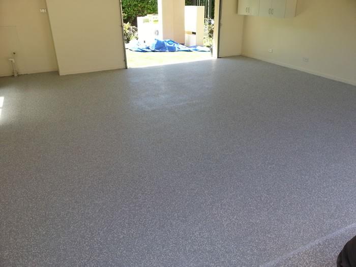 Sparta Flake Super Durable Polyaspartic Floor Coating Nz