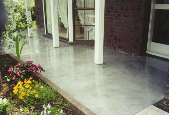 Cretecova exterior for Floor masters