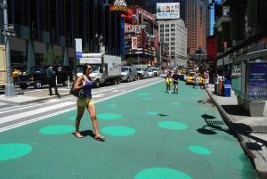 Recoloured asphalt